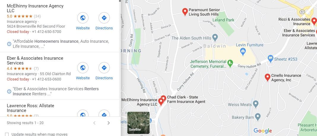 Cheap Home Insurance Baldwin PA - Best Companies & Quotes