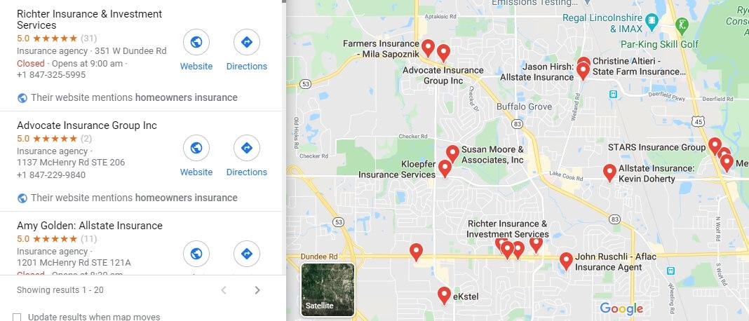 Cheap Home Insurance Buffalo Grove IL - Best Companies ...