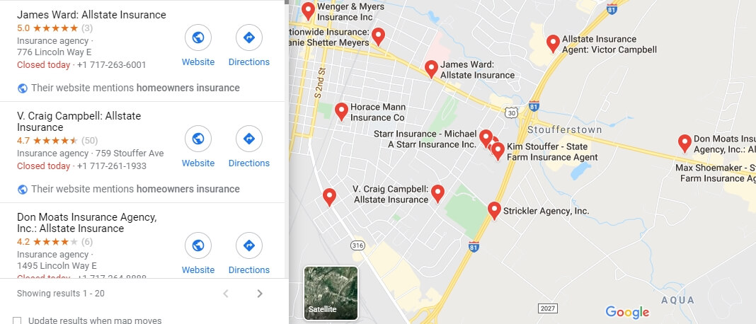 Cheap Home Insurance Chambersburg PA - Best Companies & Quotes