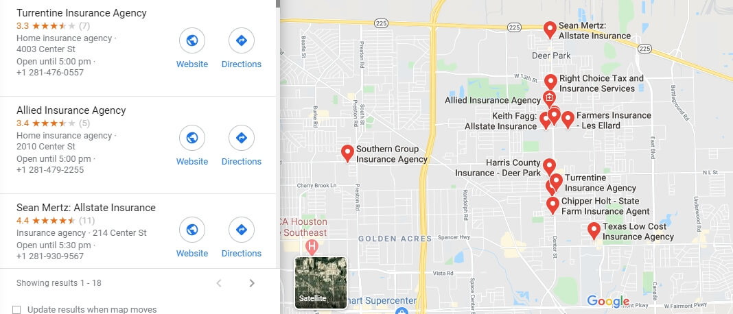 Cheap Home Insurance Deer Park TX - Best Companies & Quotes