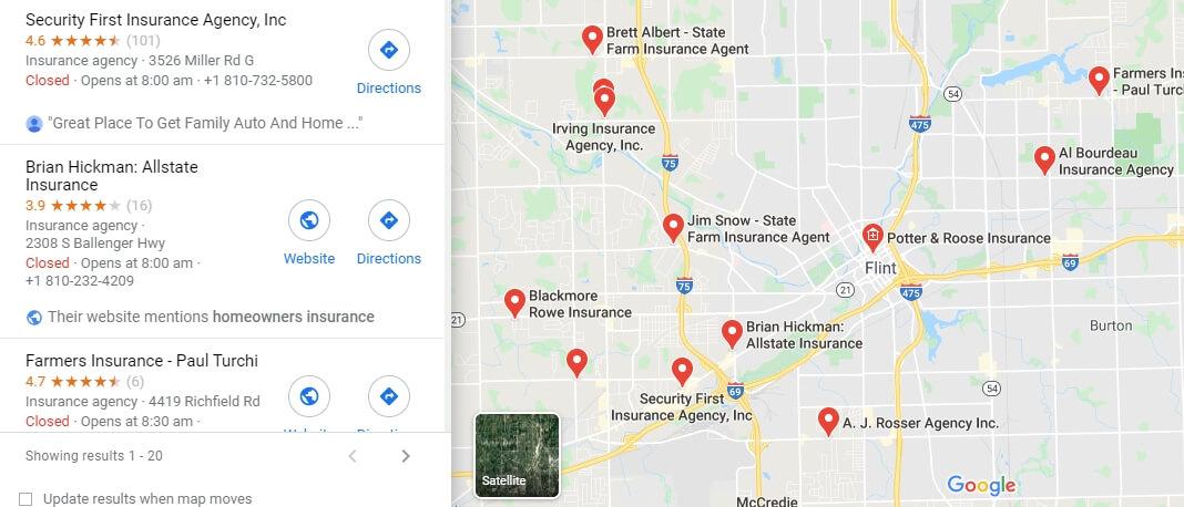 Cheap Home Insurance Flint MI - Best Companies & Quotes