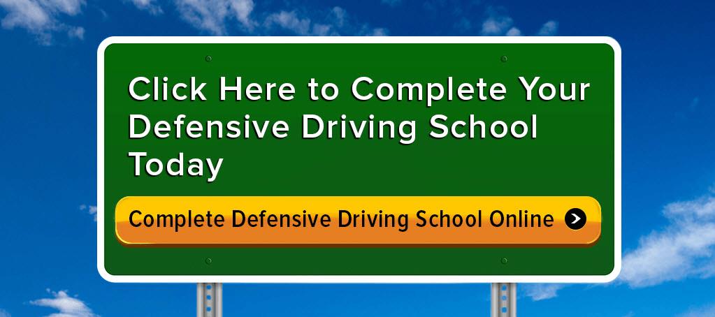 Washington Defensive Driving Traffic School Online